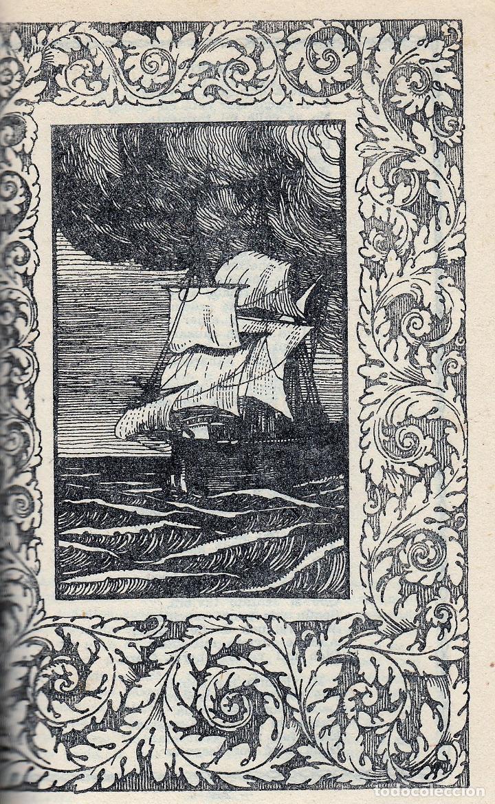 Libros antiguos: MIGUEL DE CERVANTES LA GALATEA MAUCCI 1916 1ª EDICIÓN (?) DIBUJOS ALSINA MUNNÉ LUIS CARLOS VIADA - Foto 11 - 136059102