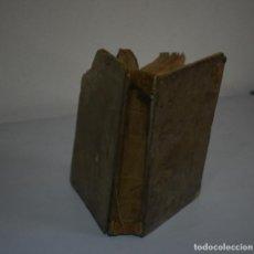 Libros antiguos: EL INGENIOSO HIDALGO DON QUIJOTE DE LA MANCHA. Lote 136166354