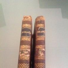 Old books - George Sand. Indiana 1838 - 136169005