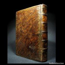 Livres anciens: AÑO 1786 TRAGEDIAS DE SÓFOCLES GRIEGO Y LATÍN ANTIGUA GRECIA RARO NINGÚN EJEMPLAR EN CCPB. Lote 136625270