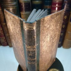Libros antiguos: LA ESCUELA DEL GRAN MUNDO - GUILLERMO GRAELL - CIRCA 1880 - MADRID -. Lote 137179414