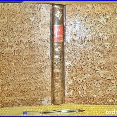 Libros antiguos: EL HOMBRE, SUS FACULTADES INTELECTUALES. LIBRO DE 218 AÑOS DE 24,50 CM.. Lote 137358542