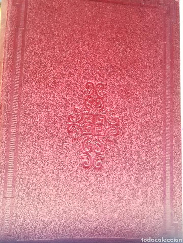 Libros antiguos: Obras completas de José Zorrilla. Galería Dramática. 4 tomos. Manuel P. Delgado, editor, Madrid - Foto 7 - 137608386