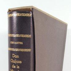Libros antiguos: EL INGENIOSO HIDALGO. DON QUIJOTE DE LA MANCHA.1 TOMO.EDIT LABOR. . Lote 138118070