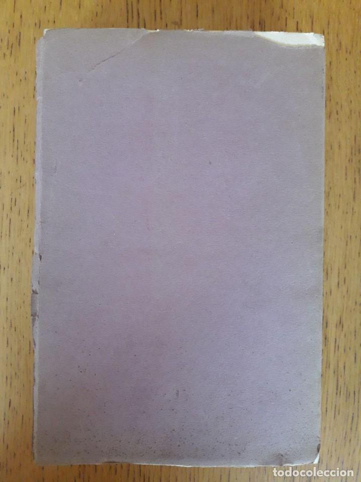 Libros antiguos: OBRES DE RAMON LLULL, L. DINTENCIO, ARBRE DE FILOSOFIA DAMOR... / MOSS. SALVADOR GALMÉS / 1935 - Foto 6 - 138757606
