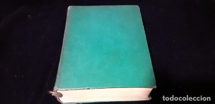 Libros antiguos: Libro Don Quijote de la Mancha con 356 grabados - Foto 2 - 138906050