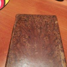 Libros antiguos: LOS LUSIADAS. LUIS DE CAMOES . TRADUCIDO POR EL CONDE DE CHESTE . EDITADO ANTONIO PEREZ DUBRULL 1872. Lote 139637482