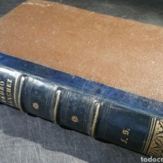 Libros antiguos: PEDRO SÁNCHEZ 1883 J.M. PEREDA 1° EDICIÓN. Lote 139710102