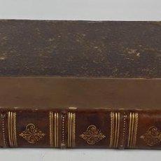 Libros antiguos: L'ENGINYOS CAVALLER DON QUIXOT DE LA MANXA. CERVANTES. TIP. F. ALTÉS. BARCELONA. 1891.. Lote 140124822