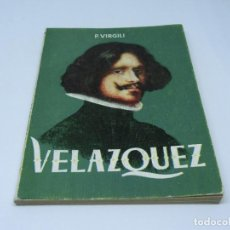 Libros antiguos: ENCICLOPEDIA PULGA - PABLO VIRGILI - VELAZQUEZ Nº 128. Lote 140450154