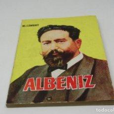 Libros antiguos: ENCICLOPEDIA PULGA - MIGUEL LLOMBART - ALBÉNIZ Nº 249. Lote 140450194