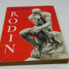 Libros antiguos: ENCICLOPEDIA PULGA - RICARDO TERRADES - RODIN Nº 365. Lote 140451166
