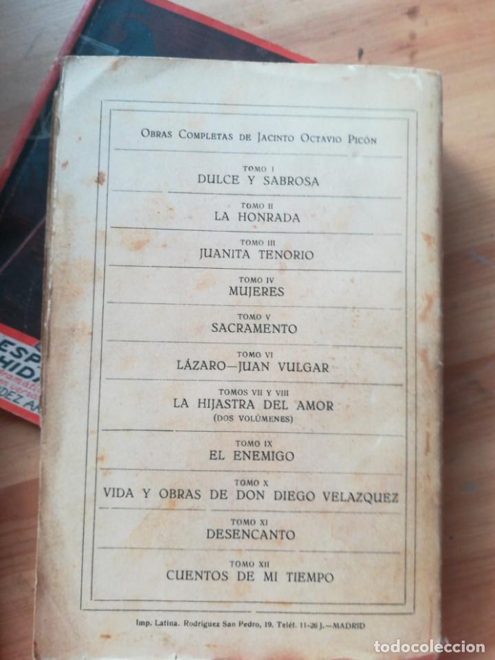 Libros antiguos: Cuentos de mi tiempo - Foto 2 - 140603402