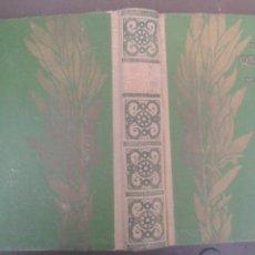 Libros antiguos: EL INGENIOSO HIDALGO DON QUIJOTE DE LA MANCHA, CERVANTES SAAVEDRA (MIGUEL DE).. Lote 141814778