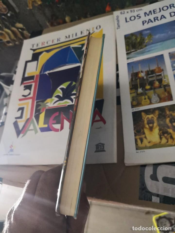 Libros antiguos: Platero y yo - J.R.Jimenez /1963/ circulo de lectores. - Foto 4 - 143226966