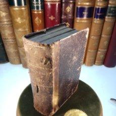 Libros antiguos: PEPITA JIMENEZ Y DOÑA LUZ - JUAN VALERA - - BIBLIOTECA PEROJO - EXLIBRIS - MADRID -. Lote 143719114