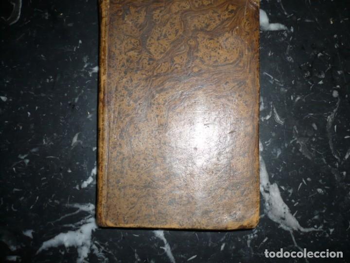 Alte Bücher: NUEVA COLECCION DE 84 JUEGOS DE PRENDAS 1837 BARCELONA - Foto 15 - 144055806