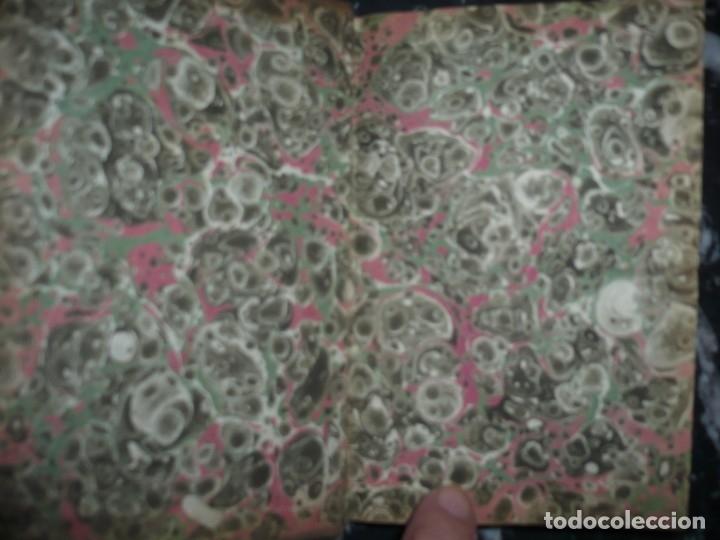 Alte Bücher: NUEVA COLECCION DE 84 JUEGOS DE PRENDAS 1837 BARCELONA - Foto 14 - 144055806