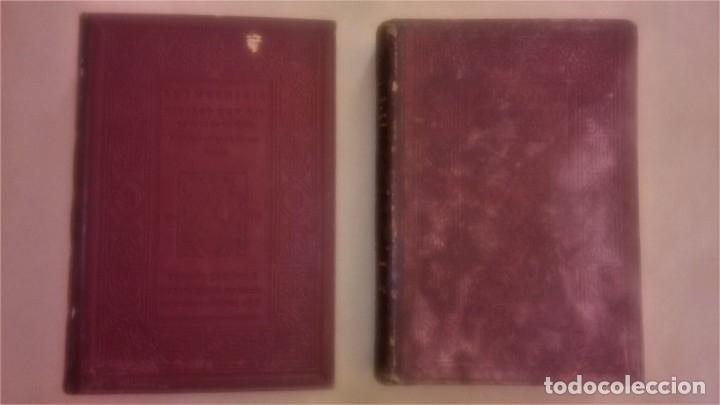 Libros antiguos: II TOMOS DON QUIJOTE DE LA MANCHA PRIMERA EDICION 1608 Y 1615,PRIMERA EDICION FACSIMIL1897,CERVANTES - Foto 6 - 144751742