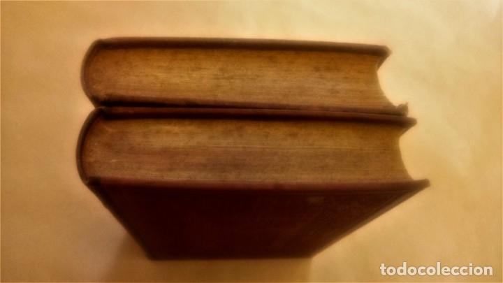 Libros antiguos: II TOMOS DON QUIJOTE DE LA MANCHA PRIMERA EDICION 1608 Y 1615,PRIMERA EDICION FACSIMIL1897,CERVANTES - Foto 9 - 144751742