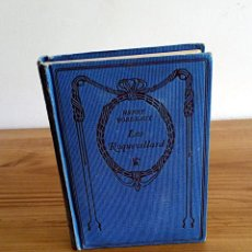 Libros antiguos: LOS ROQUEVILLARD. HENRY BORDEAUX. THOMAS NELSON AND SONS. 1905?. Lote 147718510