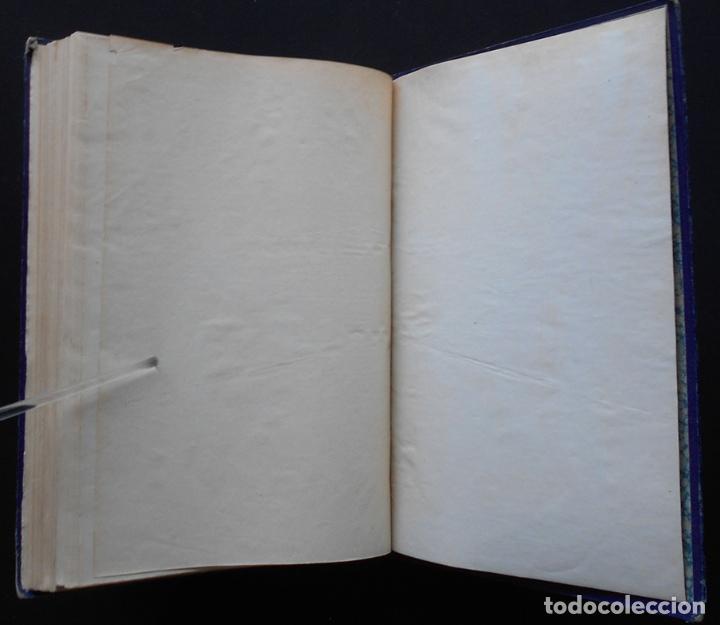 Libros antiguos: PCBROS - DON QUIJOTE DE LA MANCHA - M. DE CERVANTES S. - ED. MAUCCI - 683 GRABADOS AL BOJ - 599 PÁGS - Foto 38 - 147979266