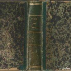 Libros antiguos: 1885 - PRIMERA EDICIÓN - JOSÉ MARÍA DE PEREDA: SOTILEZA - COSTUMBRISMO - CANTABRIA - SANTANDER. Lote 148016274