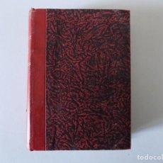 Libros antiguos: LIBRERIA GHOTICA.EDICIÓN LUJOSA DE ANDREIEV. LOS ESPECTROS.DIES IRAE. TINIEBLAS Y OTROS CUENTOS.1919. Lote 148575854