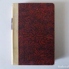 Libros antiguos: LIBRERIA GHOTICA. LUJOSA EDICIÓN DE ANTÓN CHEJOV. HISTORIA DE UNA ANGUILA Y OTRAS HISTORIAS.1922.. Lote 148630430