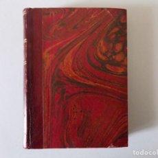 Livres anciens: LIBRERIA GHOTICA. LUJOSA EDICIÓN DE TEOFILO GAUTIER. AVATAR. 1921.. Lote 148695150