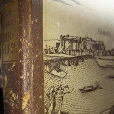Libros antiguos: NOVELA EN ALEMÁN ROMAN DER TEUFEL ALFRED NEUMANN DEUTSCHE BUCH-GEMEINSCHAFT 1955 PROZESSION DER FAUN. Lote 148749290