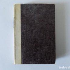 Libros antiguos: LIBRERIA GHOTICA. EDICIÓN LUJOSA DE FRANCIS JAMMES. ROSARIO AL SOL. 1921.. Lote 148786058