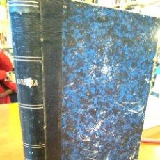 Libros antiguos: LA LEYENDA DEL CID. POR DON JOSÉ ZORRILLA. Lote 151129434