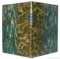 Libros antiguos: 1933 - JAMES OLIVER CURWOOD: EL VALLE DE LOS HOMBRES SILENCIOSOS - ED. JUVENTUD - ENCUADERNACIÓN. Lote 151360658