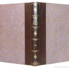 Libros antiguos: 1906 - CARLOS DICKENS: LOS TIEMPOS DIFÍCILES - BARCELONA, IMPRENTA BARCELONESA - ENCUADERNACIÓN. Lote 151361922