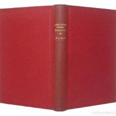Libros antiguos: 1900 - 1ª ED. - ENRIQUE SIENKIEWICZ: MÁS ALLÁ DEL MISTERIO (SIN DOGMA) - PRIMERA EDICIÓN - MAUCCI. Lote 151370342
