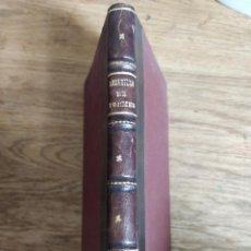 Libros antiguos: LAZARILLO DE TORMES, ESPASA CALPE 1948. Lote 151965674