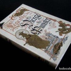 Libros antiguos: 1890 PERGAMINO QUATRELLES: LÉGENDE DE LA VIERGE DE MÜNSTER ILUSTRADO LEYENDA DE LA VIRGEN DE MUNSTER. Lote 152027298