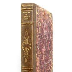 Libros antiguos: 1850 - VIDA DE BENVENUTO CELLINI - MEMORIAS DEL ORFEBRE Y ESCULTOR FLORENTINO, ESCRITAS POR EL MISMO. Lote 152029882