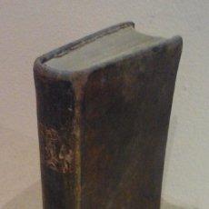 Old books - Les aventures de Télémaque. François de Salignac de la Mothe Fenelon. - 152168450