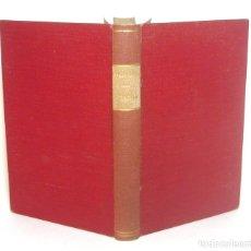 Libros antiguos: 1926 - BENITO PÉREZ GALDÓS: GERONA - EPISODIOS NACIONALES - PRIMERA SERIE - TELA. Lote 152725902