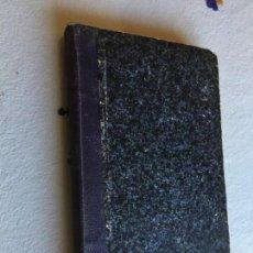Libros antiguos: EL ESPEJO DE LA MUERTE, MIGUEL DE UNAMUNO 1930. Lote 154125050