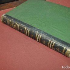 Libros antiguos: EL PARAISO PERDIDO - JOHN MILTON - GRAVADOS GUSTAVO DORÉ - MONTANER Y SIMON EDITORES AÑO 1886 - ACLB. Lote 154830394