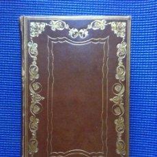 Libros antiguos: PUBLIUS VIRGILIUS MARO BUCOLICA, GEORGICA ET AENEIS VIRGILIO AÑO 1800 2 TOMOS EN UNO PRECIOSO. Lote 155266554