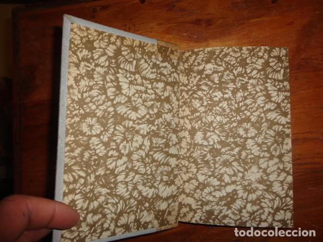 Libros antiguos: OBRA DE PIO BAROJA. EL MAYORAZGO DE LABRAZ. 1.913. - Foto 4 - 155280822