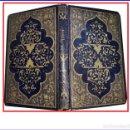 Libros antiguos: LIBRO DEL SIGLO XIX CON PRECIOSA ENCUADERNACIÓN. RAOUL, POR MADAME JULIE DELAFAYE-BREHIER.. Lote 160335001