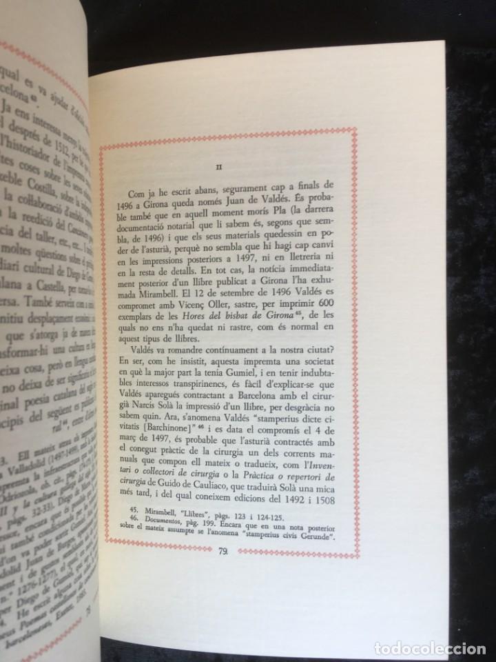 Libros antiguos: HISTORIA DE PARIS I VIANA - PRECIOSA ENCUADERNACION PIEL - COLECCIONISTAS - Foto 5 - 157955446