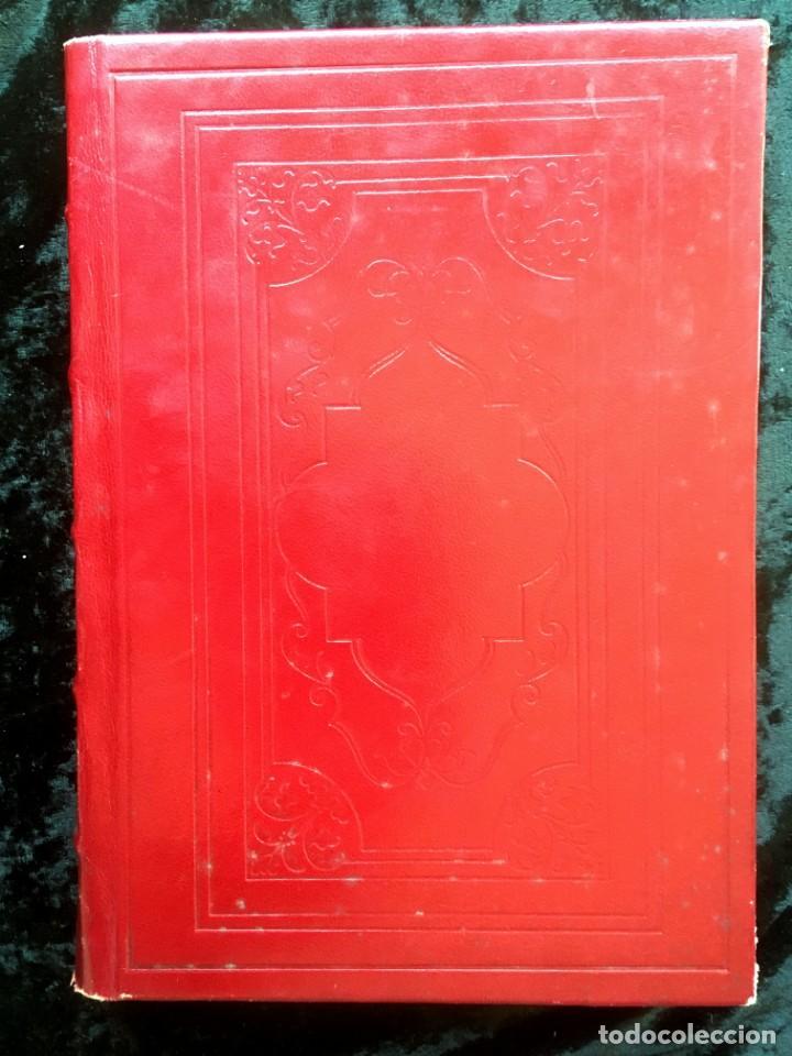 Libros antiguos: HISTORIA DE PARIS I VIANA - PRECIOSA ENCUADERNACION PIEL - COLECCIONISTAS - Foto 7 - 157955446