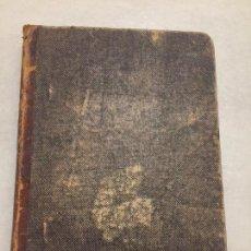 Libros antiguos: LA DIVINA COMEDIA - DANTE ALIGHIERI - AÑO 1870 - RARA EDICION CON BELLOS GRABADOS.. Lote 158177266
