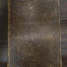Libros antiguos: ANTIGUO LIBRO BIBLIA PROTESTANTE CIPRIANO DE VALERA AÑO 1870. Lote 158283218